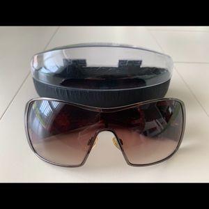 Armani Exchange Sunglasses Brown w/ Case